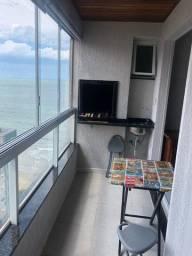 Amplo Apartamento Para Locação Temporada na Praia em Balneário Camboriú