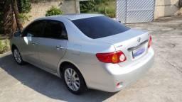 Corolla seg 2009 FINANCIO