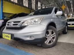 Honda CR-V EXL - 4x4