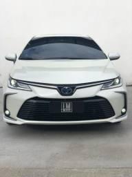 Toyota Corolla Altis Premium Hybrid 2021