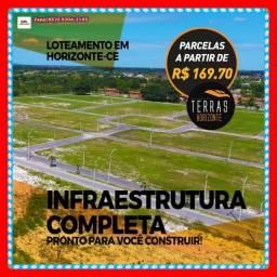 Lotes Terras Horizonte( Compre e invista )*&
