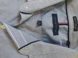 Camisa Tommy Hilfiger Masculino