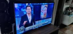"""TV Samsung 46"""" 3D / UN46F8000 linda!! *Riscos na tela"""