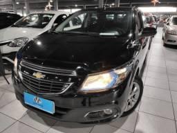 Chevrolet Prisma 1.4 LTZ completo impecável entrada + parcelas de 799