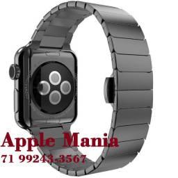 30% OFF - Pulseiras para Apple Watch Top de Linha