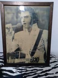 Quadro do Elvis Preslei