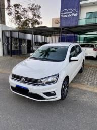 Título do anúncio: Volkswagen Voyage 1.6 MSI Highline - (BAIXA KM E COMPLETO)
