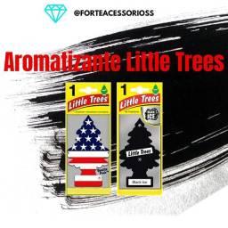 Little Tress Aromatizantes