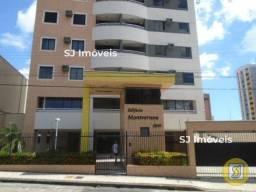 Apartamento para alugar com 2 dormitórios em Aldeota, Fortaleza cod:37480