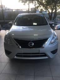 Nissan Versa-Drive Plus cvt