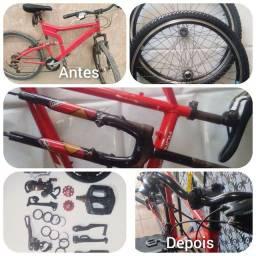 Revisão de Bike