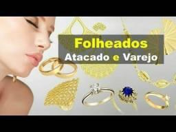 jóias e bijoteria atacado e varejo para revender