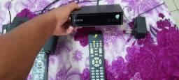 Receptor da oi tv livre 350 cada