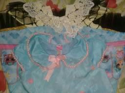 lindos vestidos 50