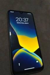 Xiaomi note 8 traseira quebrada funciona tudo