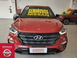 Título do anúncio: Hyundai Creta Sport Automático 2019 Vermelho