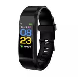 Relógio Inteligente Black