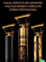 Título do anúncio: Máquina de Cortar cabelo Vintage. Visor de Porcentagem Vários modelos disponíveis?