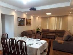 Apartamento à venda com 3 dormitórios em Tatuapé, São paulo cod:18347