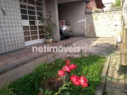 Casa à venda com 4 dormitórios em Colégio batista, Belo horizonte cod:503136