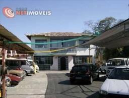 Casa à venda com 2 dormitórios em Jardim atlântico, Belo horizonte cod:119446
