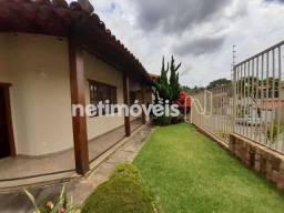 Casa à venda com 3 dormitórios em Caiçaras, Belo horizonte cod:519444