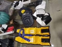Kit Boxe profissional