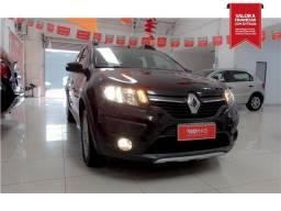 Título do anúncio: Renault Sandero 2019 1.6 16v sce flex stepway expression manual