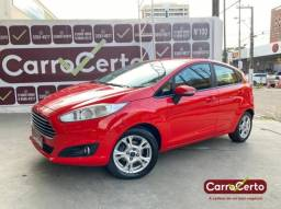FIESTA 2013/2014 1.6 SE HATCH 16V FLEX 4P MANUAL