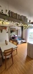 Apartamento com 2 dormitórios à venda, 77 m² por R$ 350.000,00 - Industrial - Porto Velho/