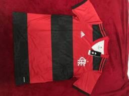 Camisa Flamengo 21/22- Mesma Fábrica das originais, qualidade Perfeita
