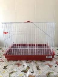 Gaiola para Hamster, chincila, coelhos e porquinhos da India