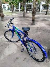 Título do anúncio: Bike aro 26 completa semi nova