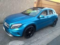 Mercedes Benz gla 200 vizion exclusiva