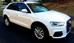 Audi Q3 1.4 Prestige Flex Novíssimo