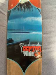 Skate Sector Nine Longboard