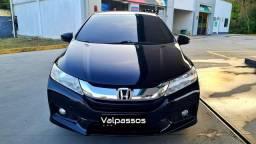 Título do anúncio: Honda City EXL 1.5 Top de linha