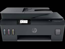 Multifuncional Tanque de Tinta HP Smart Tank 532 Wireless - Impressora, Copiadora, Scanner