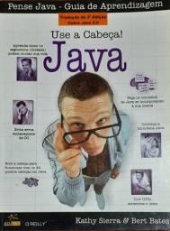 Livro Use a cabeça Java