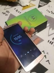 Motorola Moto G6 em estado de novo com nota fiscal caixa e carregador