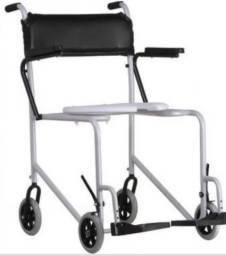 Colchão Pneumático/ Cadeira de Banho