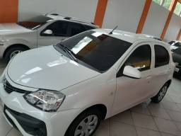 Toyota Etios HB 1.3 aut