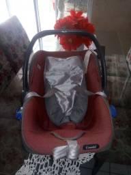 Cadeirinha de carro para bebês