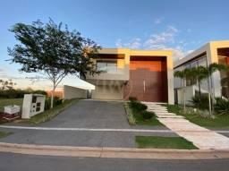 Casa de Condomínio em Alphaville Cruzeiro do Sul - Goiânia