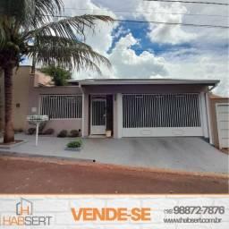 Título do anúncio: Vende-se Casa no Jd Tropical/ Região do Cristo