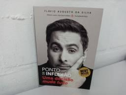 Livro - Ponto de Inflexão