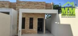 Casa em Paracuru de 2 e 3 Quartos com Porcelanato