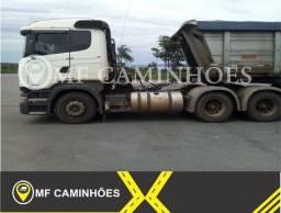 Scania R480 2014/2014 6x4 Único dono