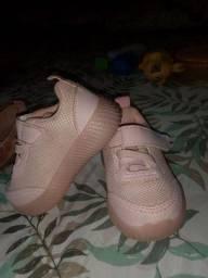 2 calçados Kids
