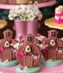 Taty bolos e doces